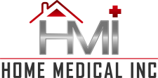 Home Medical Inc. Logo